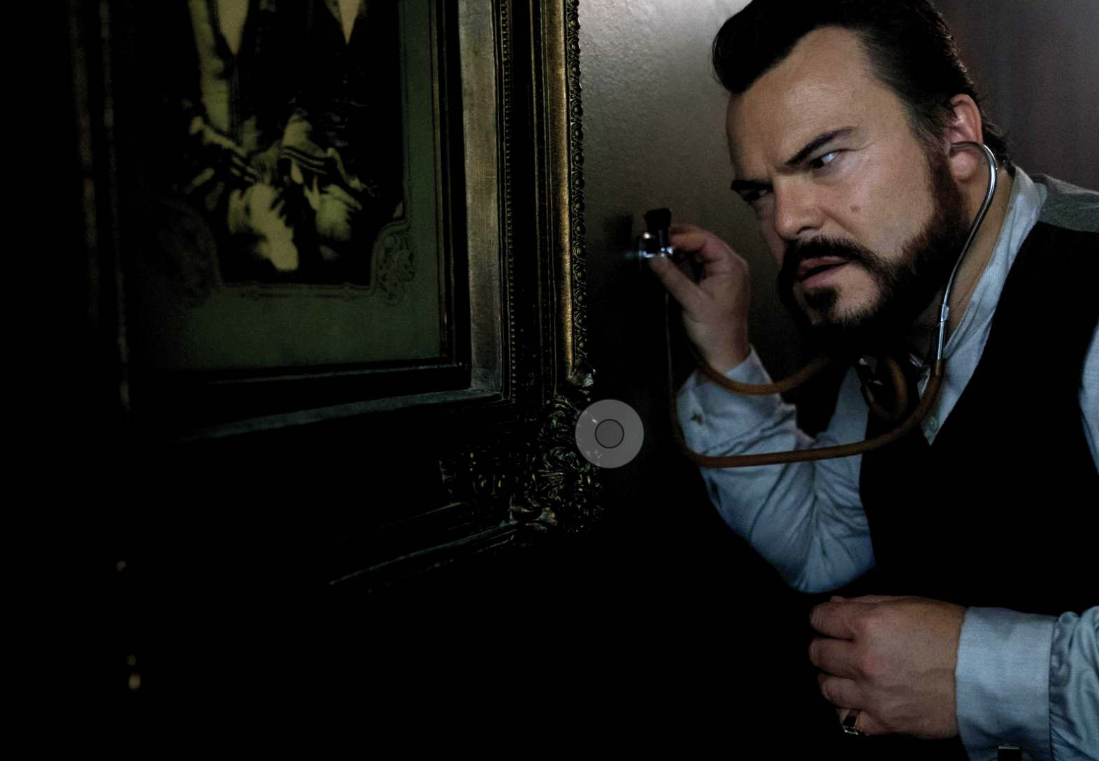 JACK BLACK in kunterbunter Fantasy-Verfilmung